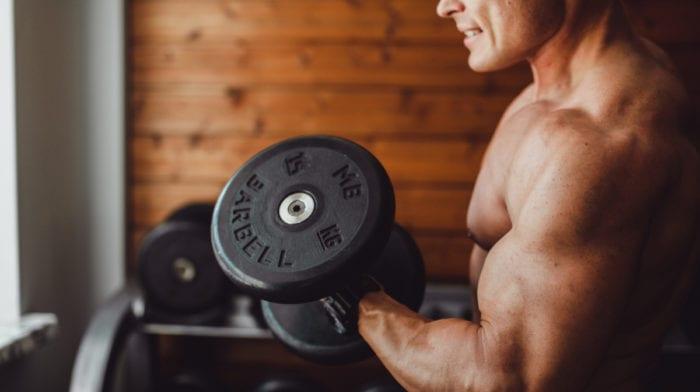 Lav et effektivt træningsprogram og bliv stærkere