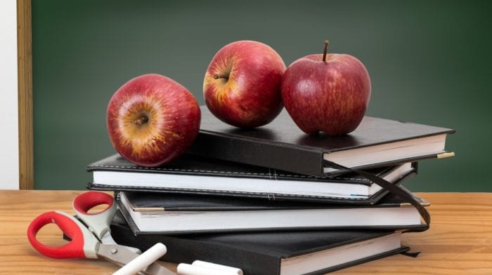 Er du på SU og studerende? 5 tips til en sundere livsstil