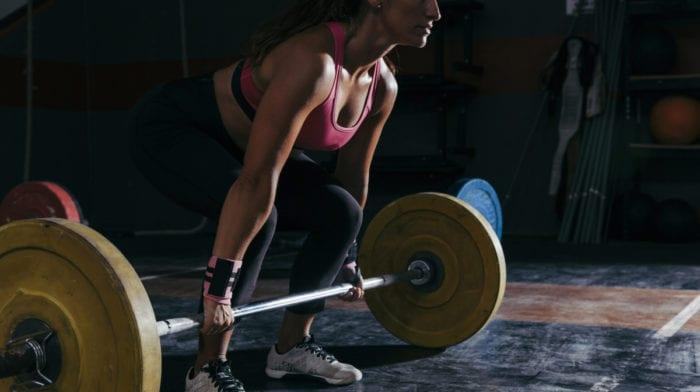 Funktionel træning | Power clean metode og teknik