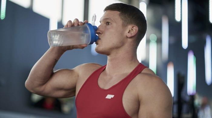 Lær at lean bulke   Opbyg muskelmasse og reducer fedtet