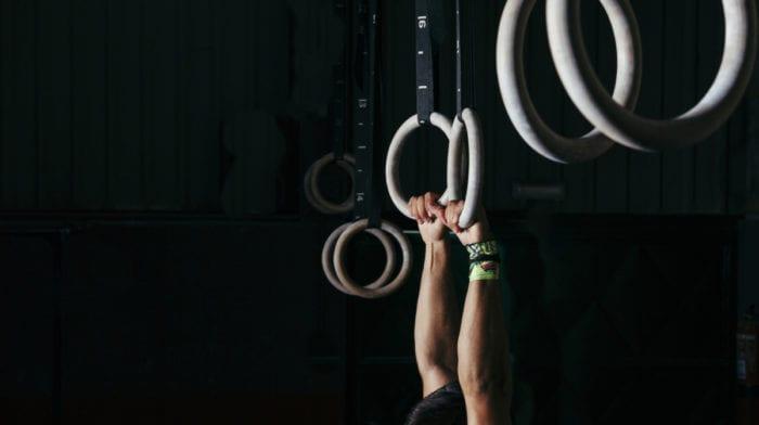 Funktionelle træningsøvelser | Lær muscle-up med 5 trin