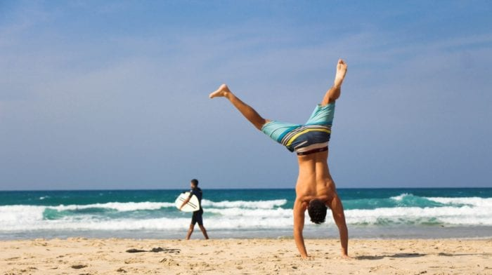 Kom i form efter ferien | Få tips til træning, kost og søvn