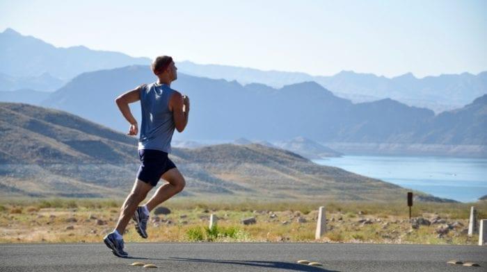 Sådan forbedrer løb dit humør og energiniveau