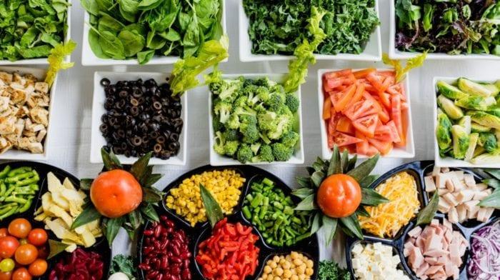 Fordele ved kalium |  8 naturlige fødevarer med højt indhold af kalium