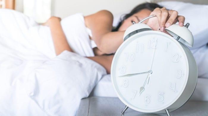 Kan man virkelig sove sig til en stærkere og sundere krop?