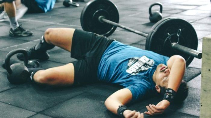 Overtræning påvirker kroppens hormoner | Undgå overtræning