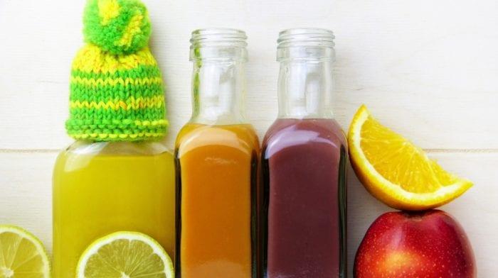 Slip af med din forkølelse | Styrk dit immunforsvar med disse kosttilskud