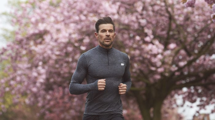 40, fit og fantastisk | Træn efter din alder