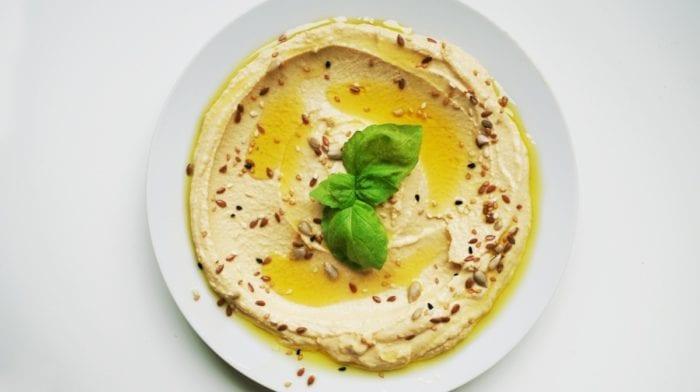Fordele ved kikærter og sund opskrift på sød hummus