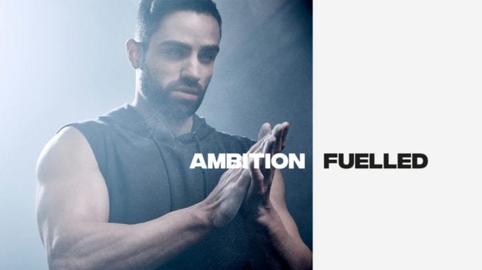 Træningsmotivation   Har du svært ved at finde inspiration og lysten til træning?