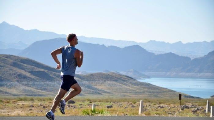 Løbebånd vs naturen | Hvordan er din løbetræning?