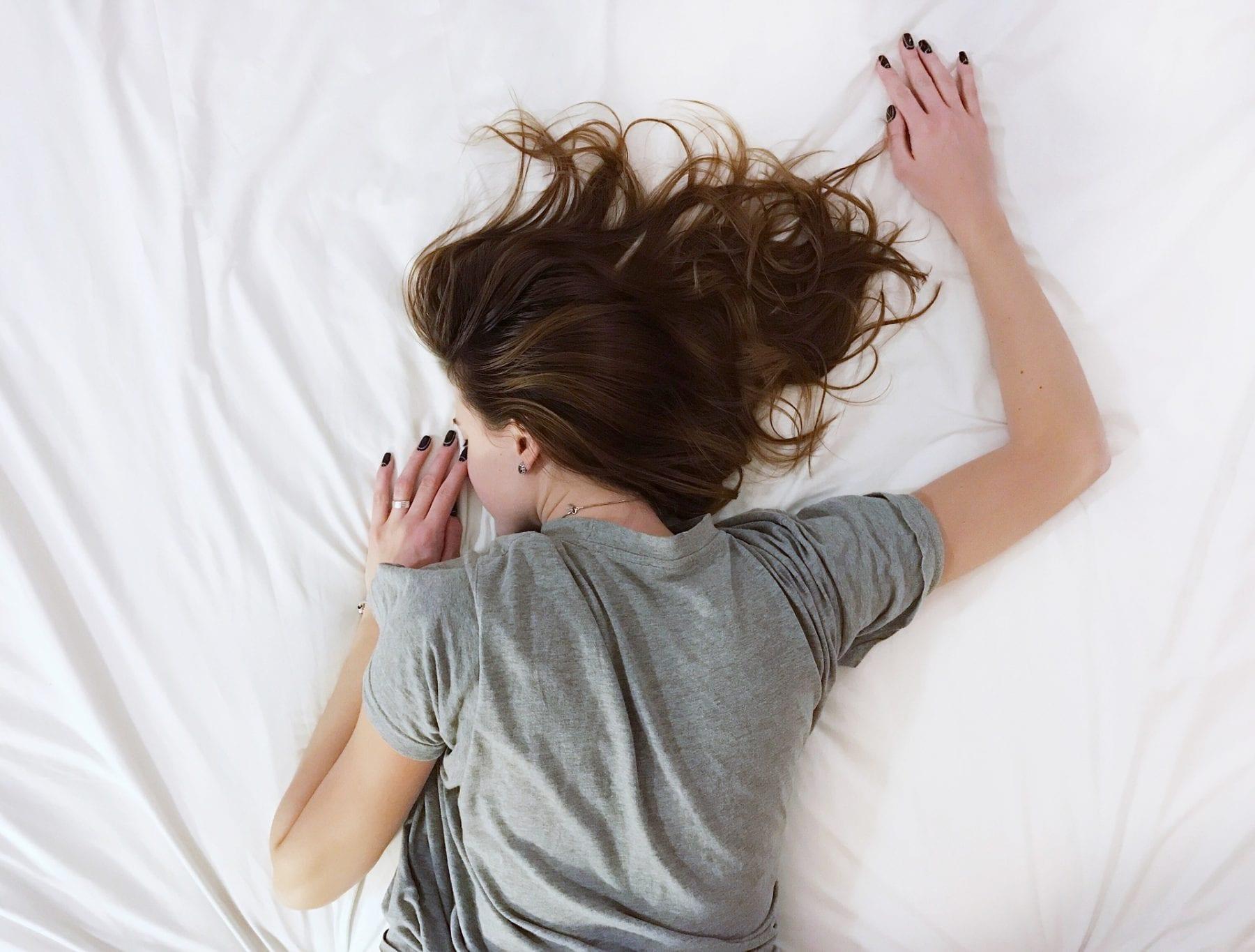 Fald hurtigere i søvn
