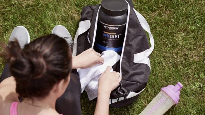 Kan man tabe sig med protein shakes? Bedste protein til vægttab