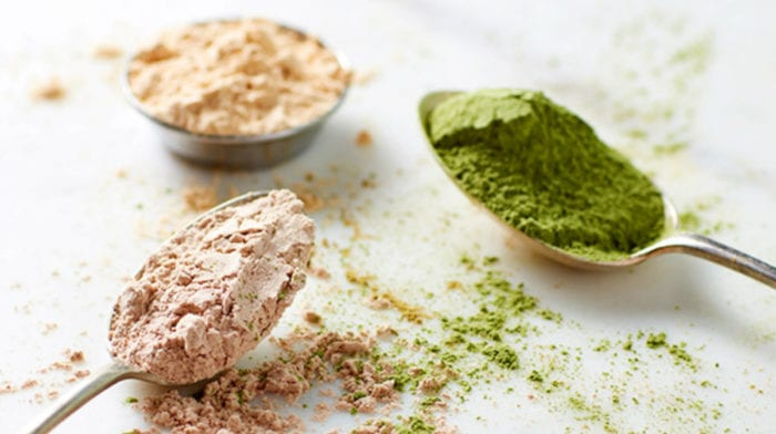 Total Nutri-Greens | Dit ultimative superfood tilskud