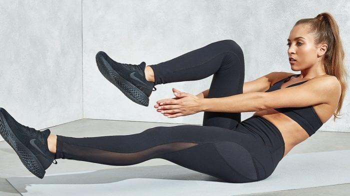 Tværgående mavemuskel | Øvelser til at styrke din core og mavemuskler