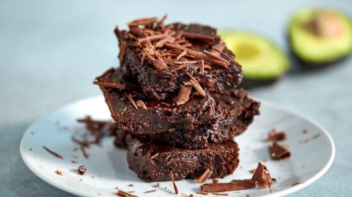 Snaskede protein brownies | Den bedste opskrift