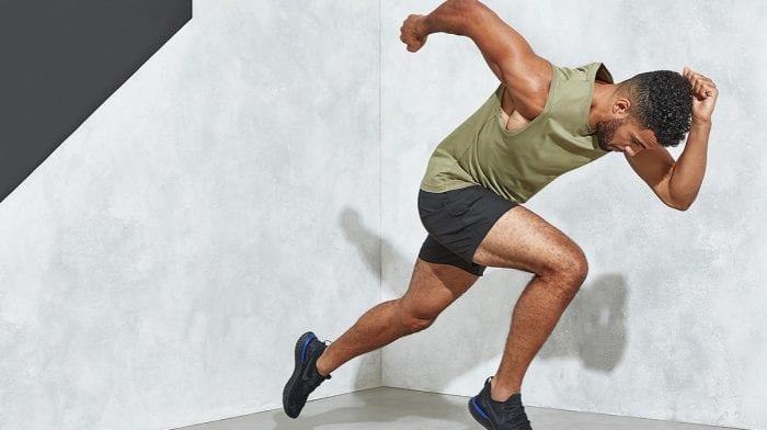 Ny herrekollektion | Accelerer din træning og løb