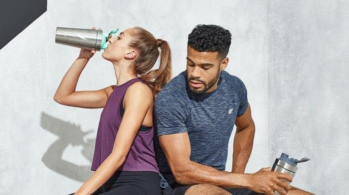 Få en sundere livsstil | Nå dit mål