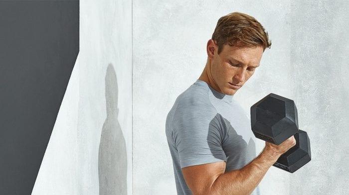 Sådan opbygger du muskler og masse | Nå dit mål