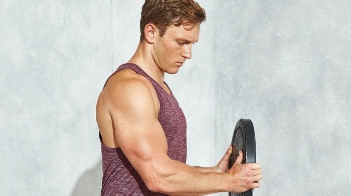 Brysttræning for begyndere | Brystøvelser til øvre og nedre bryst