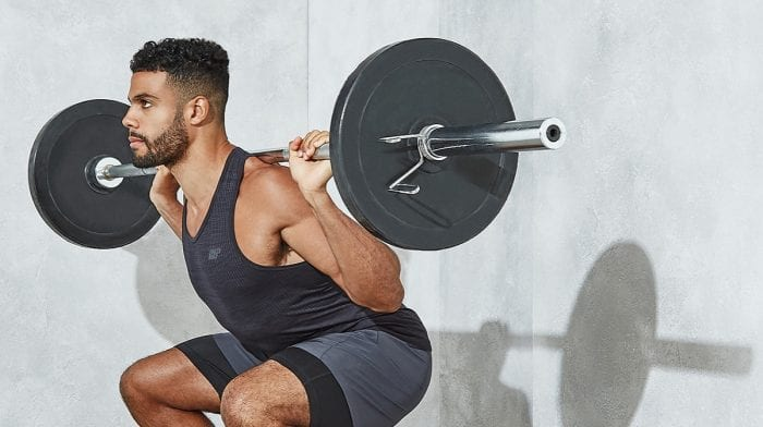 4 benøvelser til muskelmasse | Ultimativ bentræning