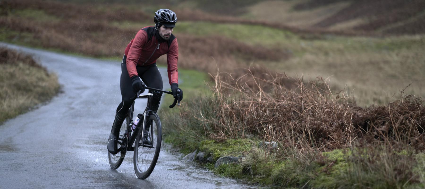 6 fordele ved cykling givet af OL-atlet Bryan Steel