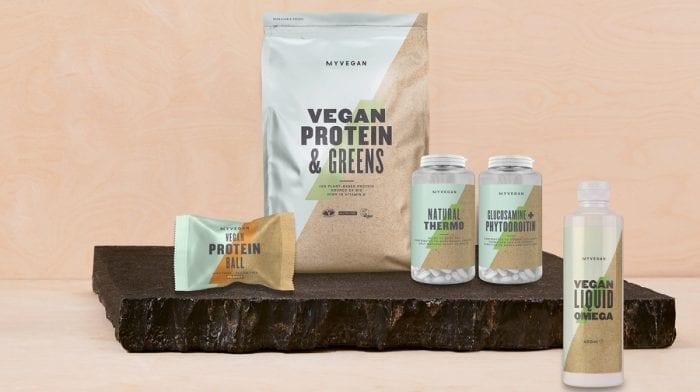 SUSTAIN | 5 plantebaserede kosttilskud til en sund livsstil