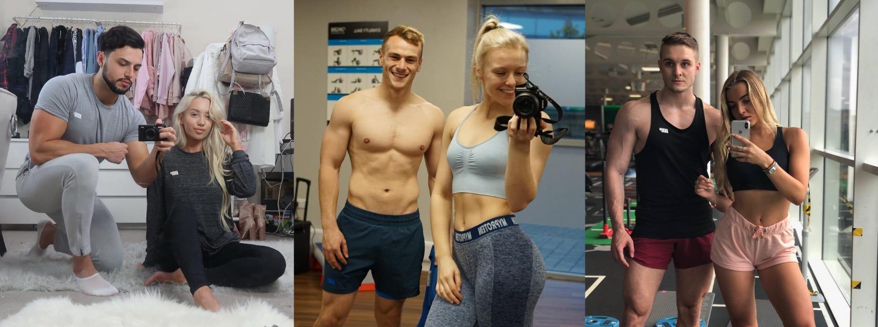 Vi har brug for din historie | Fitness flirt & dårlige scorereplikker