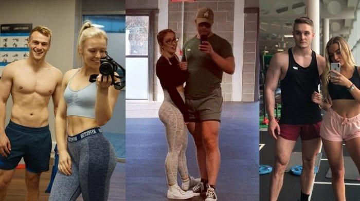 Fitness flirts gone wrong | 12 tåkrummende historier