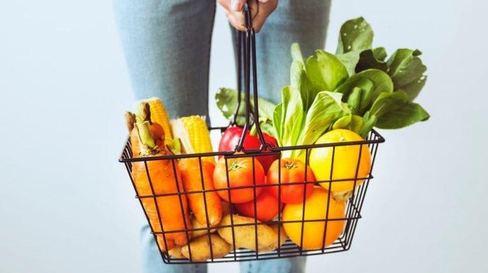 Hvor mange kalorier skal du spise for at nå dit mål?