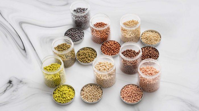Sundhedsfordele ved sojaprotein, forbrug & virkning