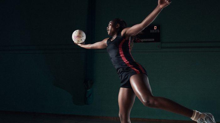 Fra Malawi til Manchester | Kom tæt på Joyce Mvula fra Netball Superleague
