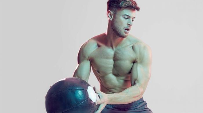 6 måder at opbygge muskler og tabe fedt
