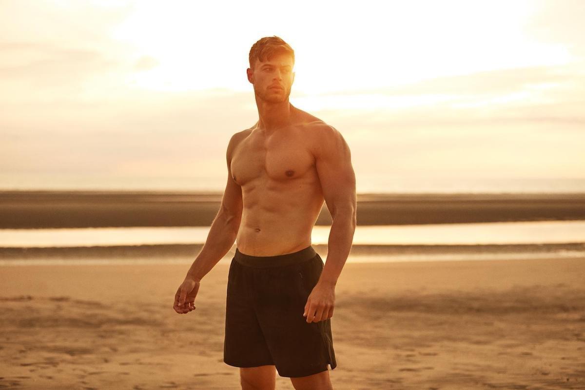 6 Dumbbell skulderøvelser til større muskelmasse