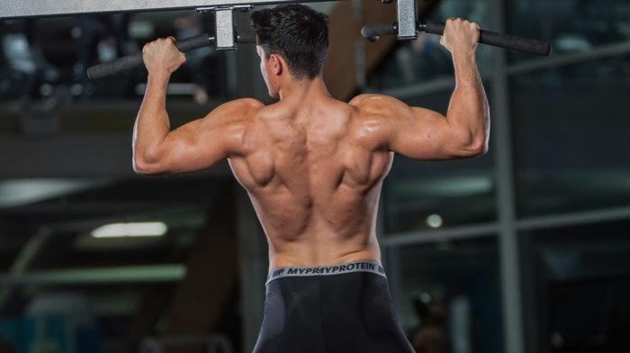 10 лучших продуктов для наращивания мышечной массы