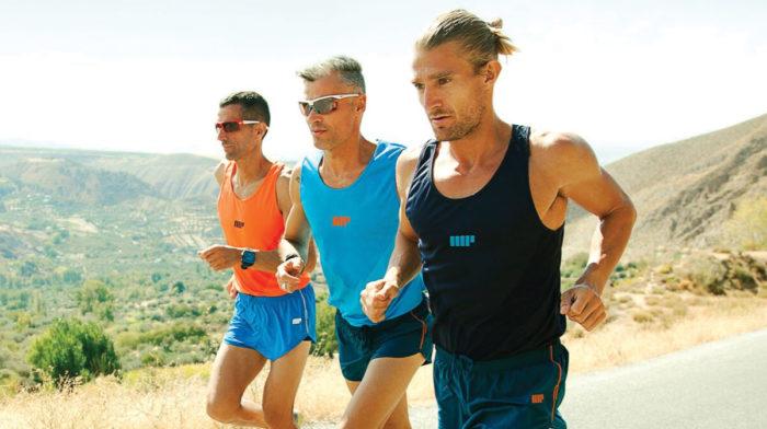 Начинающий бегун: как пробежать первые 10 километров?