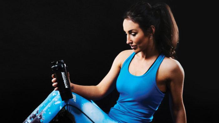 7 лучших упражнений для сжигания жира