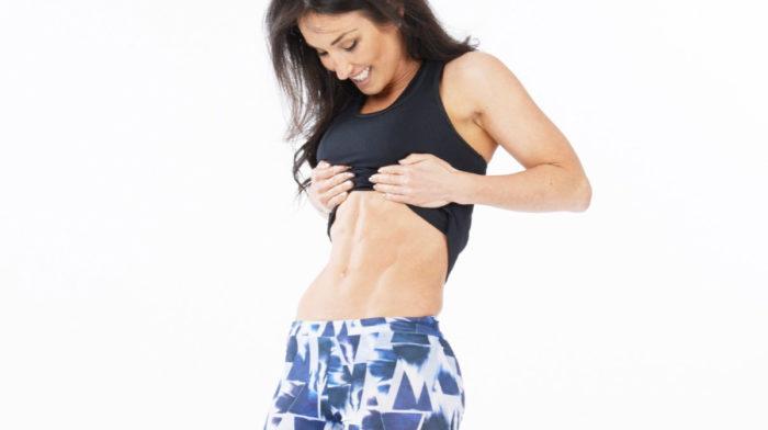 Топ 6 советов как избавиться от жира на животе