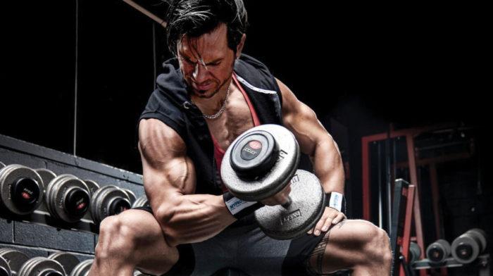 5 лучших упражнений на бицепс