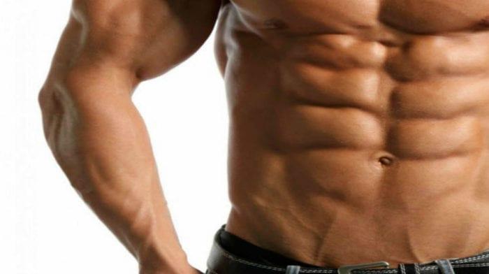 5 лучших упражнений для нижнего пресса