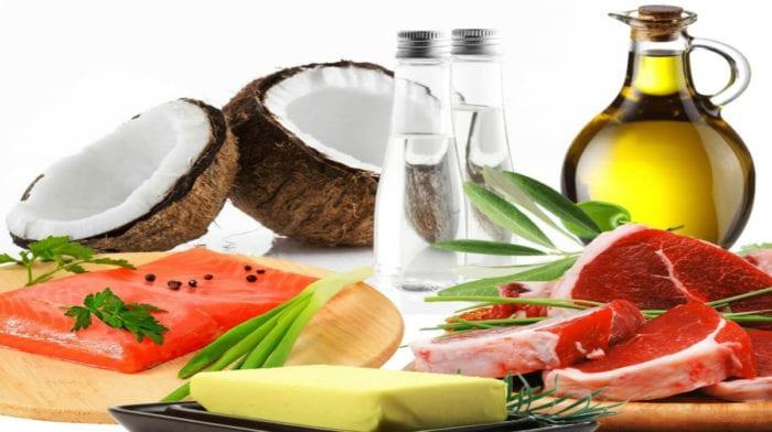 Циклическая низкоуглеводная диета