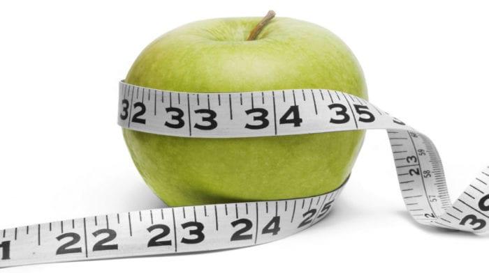 Как похудеть за 8 недель