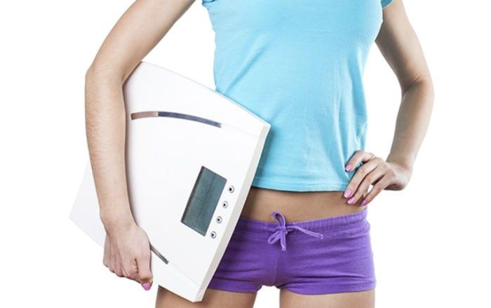Срывы во время диеты