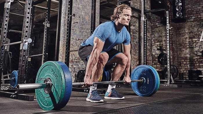Упражнения на дельты I Как накачать плечи?