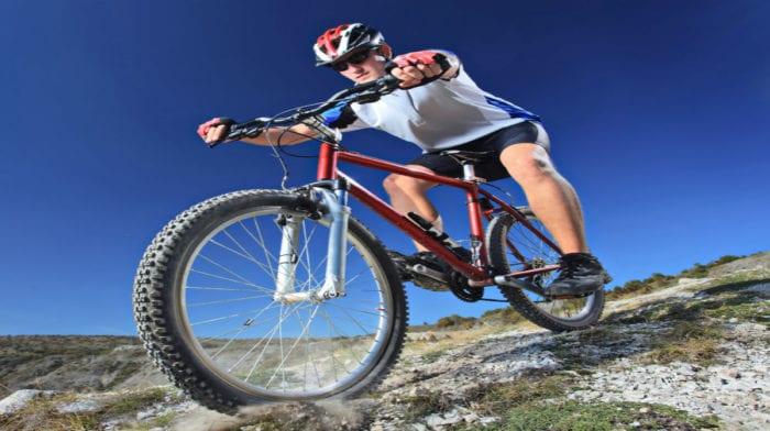 Спортивное питание для велосипедистов I Что принимать?