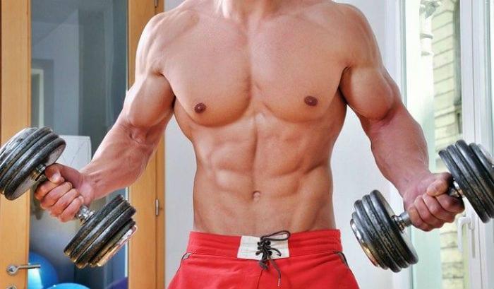 Увеличение силы и мышечной массы