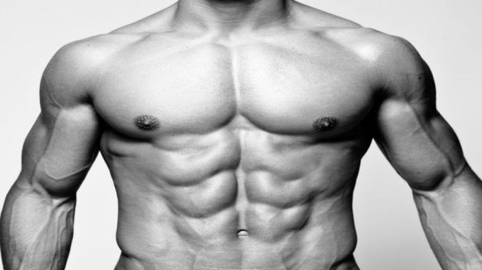 Программа тренировки и план питания к лету для мужчин