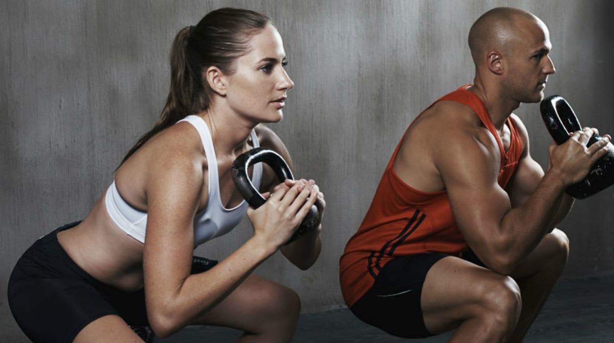 ВИИТ HIIT польза и вред эффективность упражнения