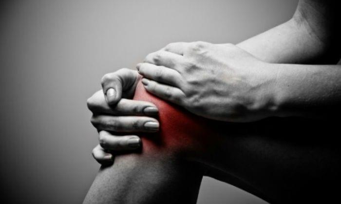 Причины повреждений суставов