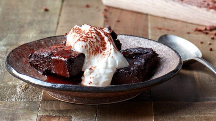 Брауни I Простой и вкусный десерт